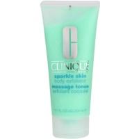 esfoliante de limpeza corporal para todos os tipos de pele