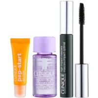 Clinique High Impact Mascara Kosmetik-Set  I.