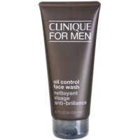 Oil Control Face Wash for Normal to Oily Skin