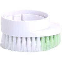 escova de limpeza para pele recarga de cabeça do massajador