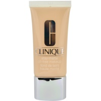 Liquid Foundation For Mixed And Oily Skin