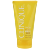 Clinique Sun napozókrém SPF 30