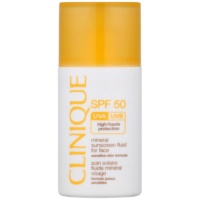 Clinique Sun SPF 50