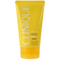Clinique Sun creme solar SPF 40