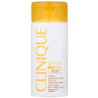 Clinique Sun krem mineralny do opalania SPF 30