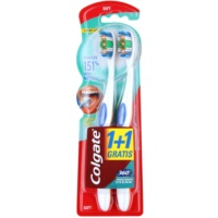 Soft Toothbrushes 2 pcs
