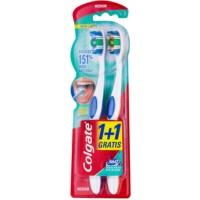 zobne ščetke medium 2 ks
