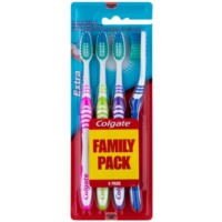 Soft Toothbrushes, 4 pcs