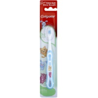 Colgate Kids 0-2 Years Toothbrush For Children Extra Soft