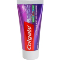 Colgate Maximum Cavity Protection Plus Sugar Acid Neutraliser dentifrice pour enfants