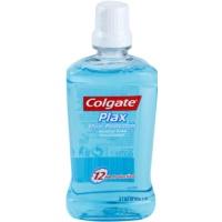 antibakteriální ústní voda