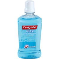 antibakterielles Mundwasser
