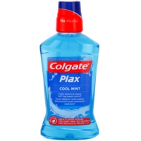 вода за уста против зъбна плака
