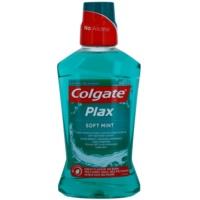 Plaque Mouthwash