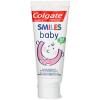 Colgate Smiles Baby паста за зъби за деца