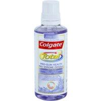 ústní voda pro zdravé zuby a dásně