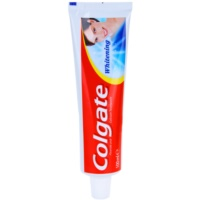 Colgate Whitening dentífrico branqueador