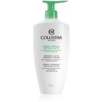 Collistar Special Perfect Body crema de corp pentru fermitatea pielii anti celulita