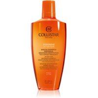 Collistar After Sun Duschgel für die Zeit nach dem Sonnenbad Für Körper und Haar