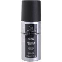 дезодорант-спрей для чоловіків 100 мл