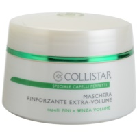 Fortifying Mask For Volume