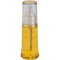 posvetlitveni tekoči kristali za sijaj suhih in krhkih las