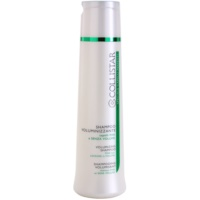 Volume Shampoo For Fine, Colored Hair