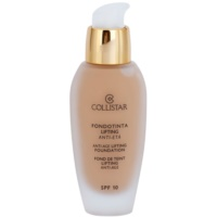 Collistar Foundation Anti-Age Lifting make-up s liftingovým účinkom SPF 10