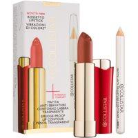 Collistar Rossetto Lipstick coffret cosmétique I.