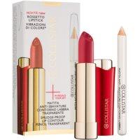 Collistar Rossetto  Lipstick set cosmetice II.