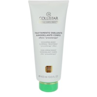 Collistar Special Perfect Body gel corporal tonificante
