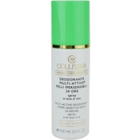 Collistar Special Perfect Body Deodorant Spray For Sensitive Skin