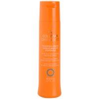 kremni šampon po sončenju