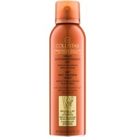 Collistar Self Tanners spray autobronceador