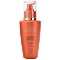 Self Tan Emulsion For Body And Legs