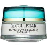 Tages- und Nachtscreme gegen Falten für empfindliche Haut