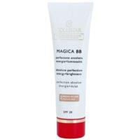 crema BB para unificar el tono de la piel con efecto antiarrugas