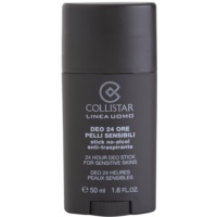 Collistar Man Antiperspirant With The 24 Hours Protection