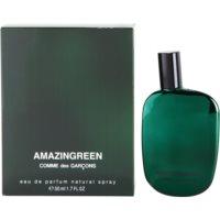 Comme Des Garcons Amazingreen parfumska voda uniseks