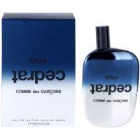 Comme Des Garcons Blue Cedrat Eau de Parfum unisex