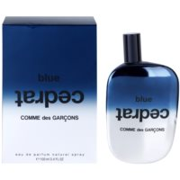 Comme Des Garcons Blue Cedrat парфумована вода унісекс