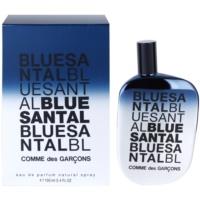 Comme Des Garcons Blue Santal Eau de Parfum unisex