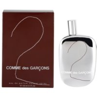 Comme Des Garcons 2 parfémovaná voda unisex
