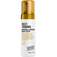 Comodynes Self-Tanning автобронзант-мус за тяло
