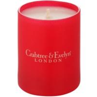 Crabtree & Evelyn Noël dišeča sveča   majhna