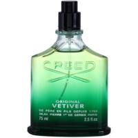 parfémovaná voda tester pre mužov 75 ml