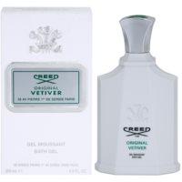 gel de duche para homens 200 ml