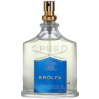 eau de parfum teszter férfiaknak 75 ml