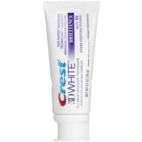 Crest 3D White Brilliance pasta de dinti pentru dinti albi si stralucitori