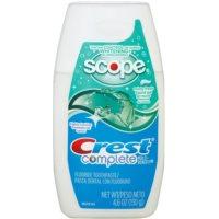 gel za zobe z belilnim učinkom